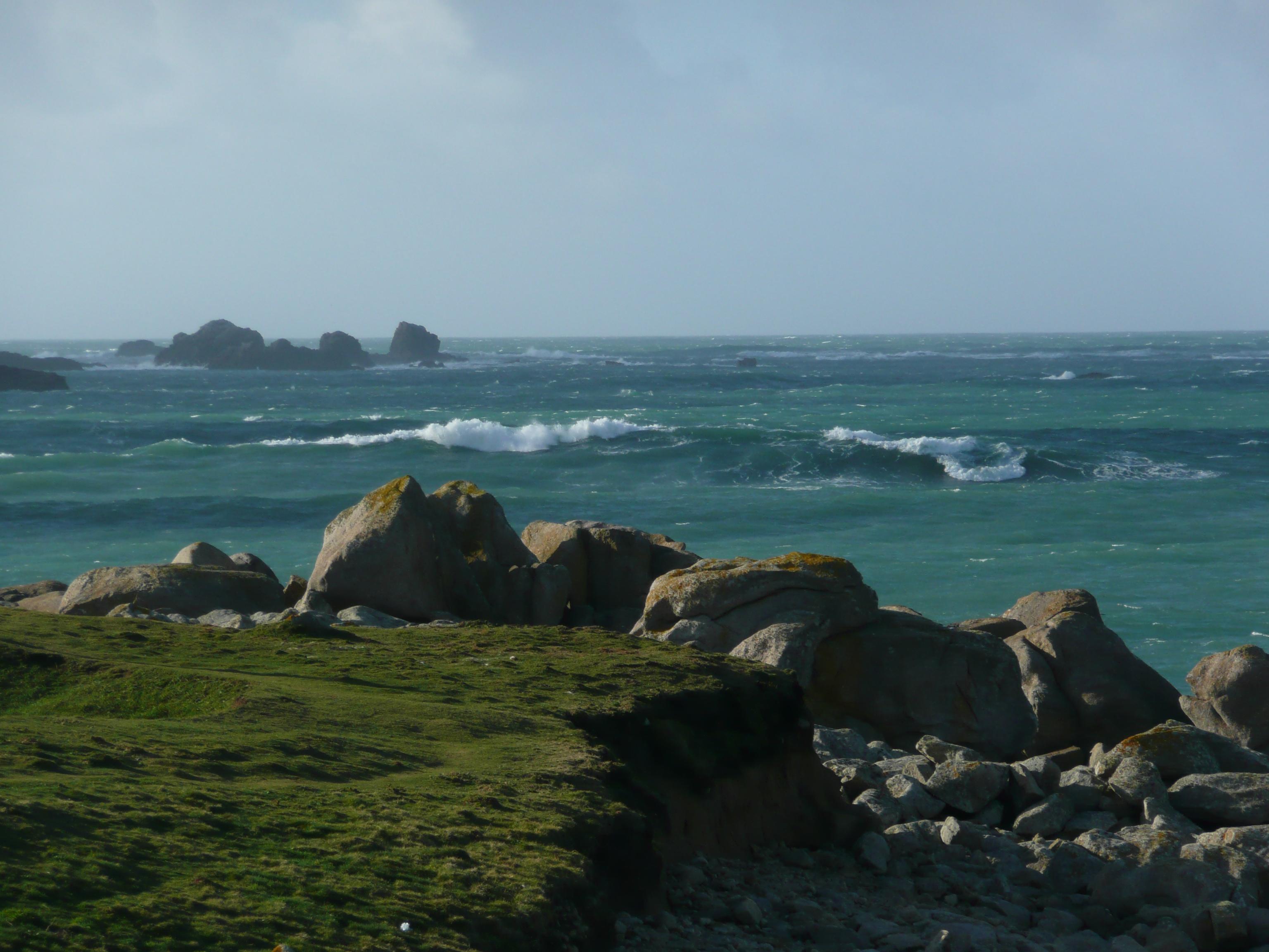 Livre : Vacances écolo en Bretagne