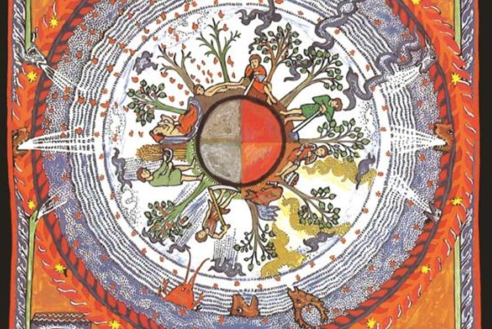 Livre : Les femmes mystiques, histoire et dictionnaire, par Audrey Fella