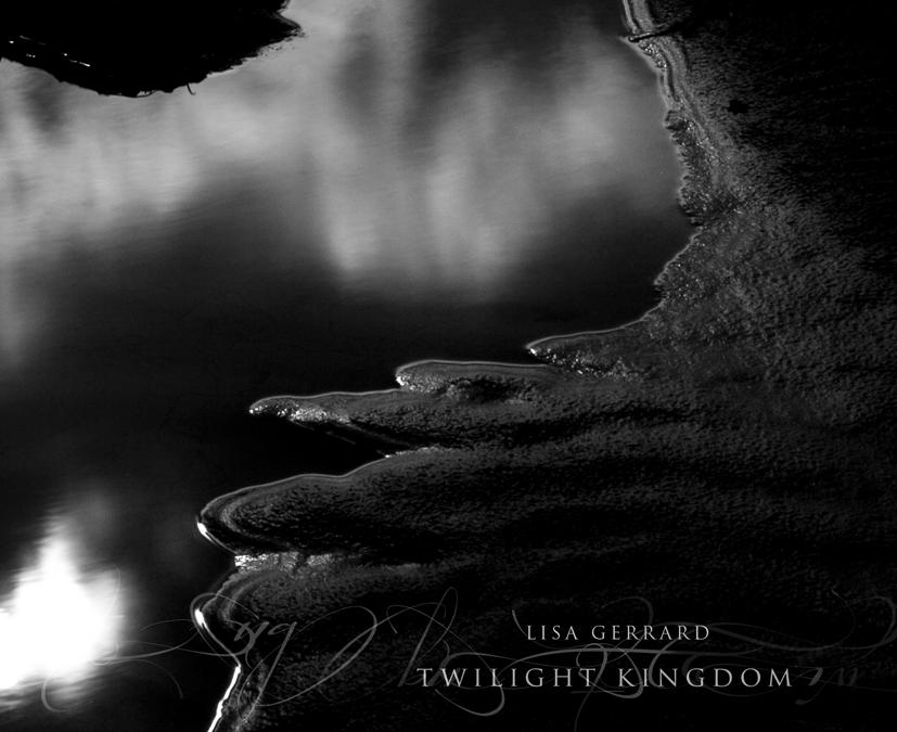 Lisa Gerrard : nouvel album «Twilight Kingdom»