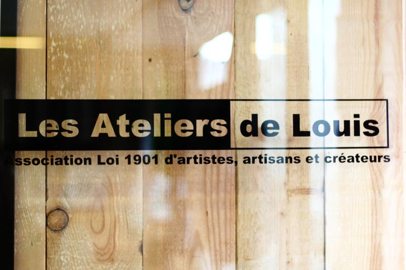 L'Atelier des Bruyères chez les Ateliers de Louis